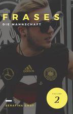 'Die Mannschaft' | Frases by Serafina_GH07
