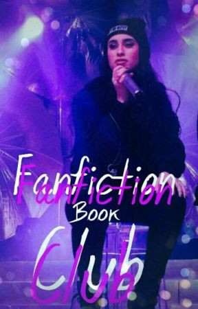 Fanfiction Book Club OPEN by Get_Recognised