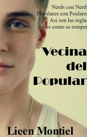 Vecina del Popular by LieenMontiel