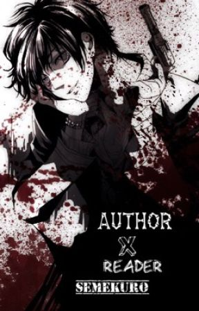 Author X Male/Fem Reader - Author X Shy Feminine Male Reader - Wattpad