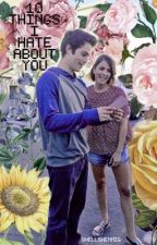 10 Things I Hate About You- stalia by shellshennig