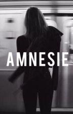 Amnésie // Layvin Kurzawa by cameronXqueen