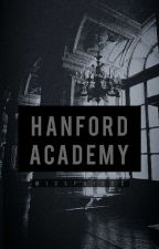 HANFORD ACADEMY by missfries05