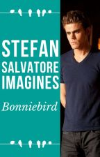 Stefan Salvatore Imagines by bonniebird