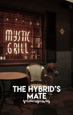 The Hybrid's Mate | Klaus Mikaelson by writtenbyizzy