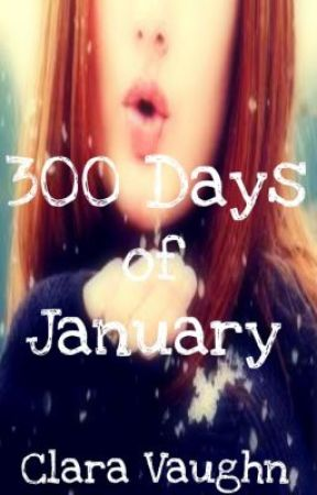 300 Days of January by peace_love_unicorns