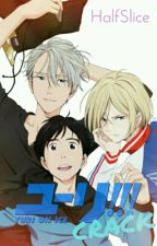 Yuri!!! on ice [CRACK] #1 by comadre_luz