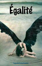 Égalité by Lapoulettedarkvador