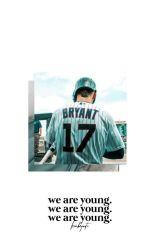 We Are Young Ω K. Bryant by GoliathRider15