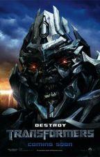 Imágenes y Gifs chistosos de Transformers(Segunda temporada) by kane_love