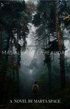 Más allá de la realidad by martaaSpace