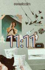 11:11 {Shawn Mendes Y tú}  by RayitaDeShawn