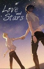 Love and Stars [SasuNaru] by Vanessa_Butterfly_