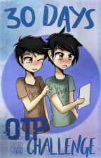 30 days otp challenge 【DeGoCreed】 by hxmewre4ker-