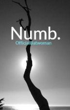 Numb. by OfficialBatwoman