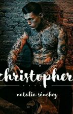 """CHRISTOPHER""♡ #AwardES2017 by NefilimHerondale7"