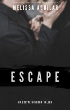 Escape by Writting_on_Dreams