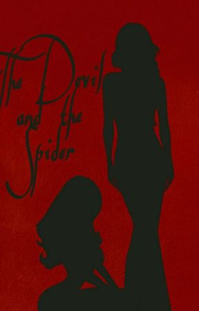 The Devil and the Spider by Love_IsAStrongWord