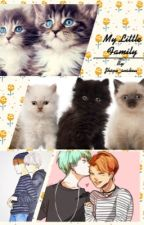 My little family||Yoonmin|| (short story) by Jhope_snakeu