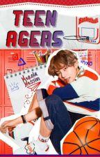 Teenagers | مراهقين ™ by MerolaNessim