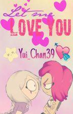 Let Me Love Yu? [MaggieXMai] ✂YURI FNAFHS✂ by Tsuu15