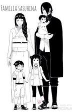 Familia sasuhina  by FernandaMartinez839