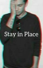 Stay In Place//Joshler by sinfull121