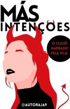 Más Intenções by mssja9