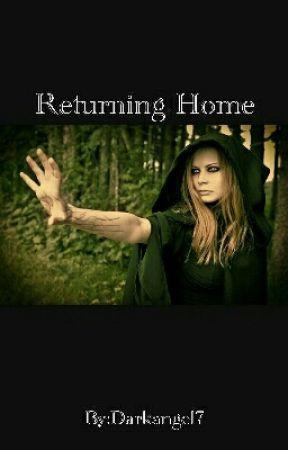 Returning Home by darkangel7