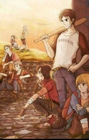 Attack On Hollows(Eremin) by iiSherberty