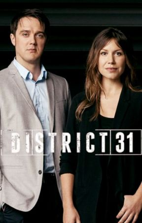 District 31   S02E43  VFQ