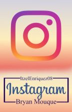 """Instagram"" |B.M| by ItzelEnriquez08"