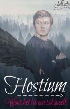 Hostium by Nirvdc