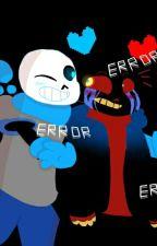 errorberry Un error enamorado by luna666sweet