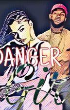 Danger Girl {India Westbrooks} by Goldvnx
