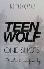 Our herd, our family | Teen Wolf | One-Shots by -nothingspecial