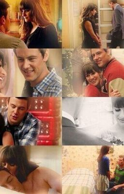 Glee fanfiction rachel and puck secret dating for married