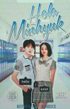Hola, Minhyuk. by -ZICO-