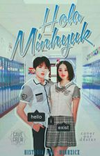 Hola, Minhyuk. by -Minhzicx