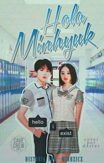 Hola, Minhyuk.