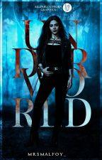 Underworld |Teen Wolf| Derek Hale by MrsMalfoy_