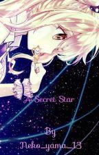 ✨A secret star✨ by Neko_yama_13