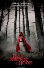 Little Red Riding Hood by _AnaidAiram_