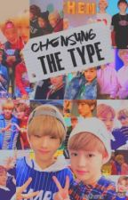 ✨ChenSung The Type ✨ by SoyChenle
