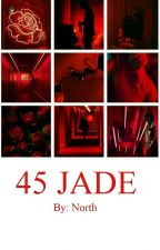 45 Jade  h.s. by confidentialstyles