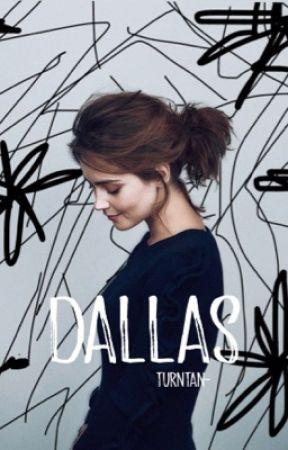 Dallas // [dean winchester] by siriusclifford