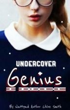 Undercover Genius by AestheticEggroll