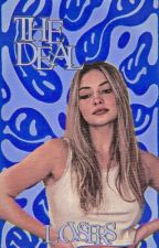 the deal. [carl gallagher] by lovsers