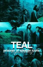 teal ↣ prisoner of azkaban icons by hpicons