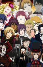 Black Butler; Truth or Dare by CielPhantomhive1234